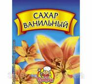 """Ванильный сахар """"Добрик"""" 8г (1*50/500)"""