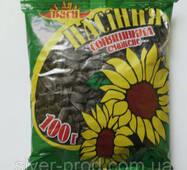Семена подсолнуха жареное 100г (1*20/5)