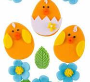 """Набор """"Веселые яйца"""" коробка (1*15)"""
