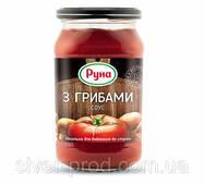 """Соус С грибами """"Руна"""" 485г ТВ (1/12)"""