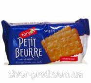 "Печенье ""Petit Beurre"" 50г ""Яричів"" (1/120) &"