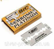 Лезвия для бритья BIC METAL 5шт (1*5/20)