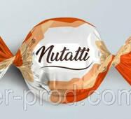 """Конфеты 1кг """"Nutatti"""" """"ChoccoVia"""""""