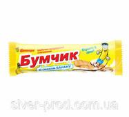 """Трубочки кукурузные """"Бумчик"""" с вкусом банану 20г (1*24)"""