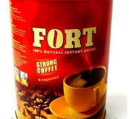 Кофе Форт в гранулах 100г же/бы (1/24)
