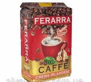 """Кофе """"FERARRA"""" мелена 250г Crema Irlandese брикет (1/18)"""