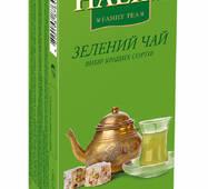 """Чай """"Halim"""" 25п*1,5г Зелений КОНВЕРТ (1/12)"""