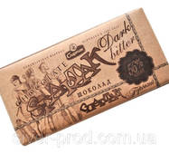 "Шоколад КРАФТ горек какао 56% 90г ""СПАРТАК"" (1/28)"