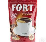 Кофе Форт в гранулах 400г м/в (1/10)
