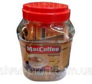 "Кофе ""Мак-3х1"" (1*50/12) ПЛАСТИКИ"