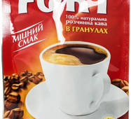 Кофе Форт в гранулах 70г м/в (1/20)