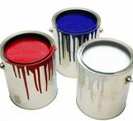 Краски акриловые от производителя Украина