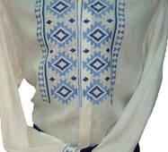 Біла чоловіча сорочка