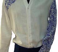 Сучасна чоловіча сорочка