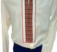 Оригінальна чоловіча сорочка