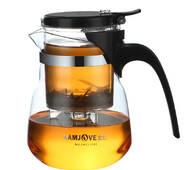 Чайник заварочный с кнопкой Kamjove TP-833, 600 мл