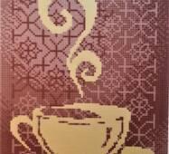 "Схема ""Чашка чаю"""
