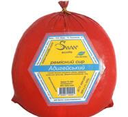 Натуральный сыр Адыгейский (молодой)  500 г