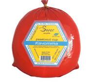 Натуральный сыр Качотта (молодой)  500 г