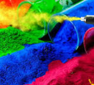 Эпоксиполиефирная порошковая краска İBA KİMYA FF66
