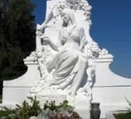Ритуальная скульптура из белого мрамора, композиция