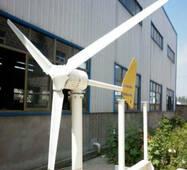 Вітрогенератор Altek EW 5000