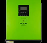 Однофазний гібридний інвертор потужністю 2 кВт Axioma ISGRID 2000 (Китай)