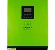 Однофазний гібридний інвертор потужністю 5 кВт Axioma ISGRID 5000 (Китай)