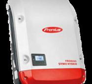 Трифазний гібридний інвертор потужністю 5 кВт FRHY50-2 SYMO HYBRID (Австрія)