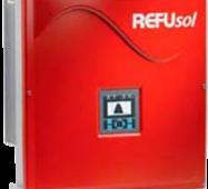 Трифазний мережевий інвертор потужністю 8 кВт AE3TL8 REFUsol