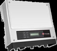 Однофазний мережевий інвертор потужністю 5 кВт GW5000D-NS Goodwe