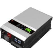 Однофазний автономний інвертор потужністю 4 кВт з можливістю роботи від генератора PV35-4048 MPK Altek (Китай)