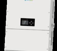 Трифазний мережевий інвертор потужністю 25 кВт TRN025KTL Trannergy