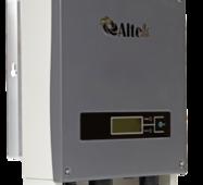 Трифазний мережевий інвертор потужністю 60 кВт AKSG-60K-TM Altek