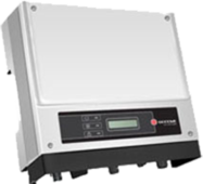 Однофазний мережевий інвертор потужністю 3 кВт GW3000-NS Goodwe