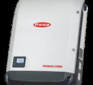 Трифазний мережевий інвертор потужністю 20 кВт Fronius SYMO 20.0-3-M