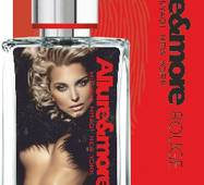 Жіночі духи - Perfumy Allure & More Red For Woman, 30 мл