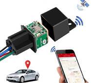 Автомобильный GPS-трекер Реле c Блокировкой Двигателя SinoTrack ST-907 Original Box Version + Аккумулятор