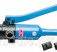 Пресс ручной гидравлический ПГРс-150