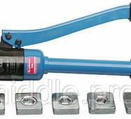 Пресс ручной гидравлический ПГР-300 (ПГ-300 ШТОК)