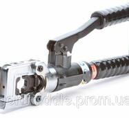 Пресс гидравлический ручной ПГРс-240у КВТ