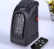 Портативный мини Обогреватель Rovus Handy Heater Original 400W + Пульт ДУ Компактный Керамический Тепловентилятор Дуйчик