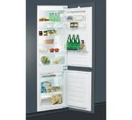 Двухкамерный холодильник Whirlpool ART 6502/A+