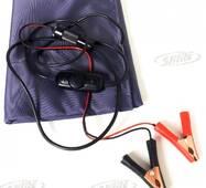Электрогрелка ЕГ - 1/12 ( грелка электрическая автомобильная от прикуривателя или клем аккумулятора )