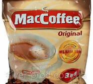 """Кофе """"Мак-3х1"""" 18г (1*20/25) Лесной орех (цена за 1стік)"""