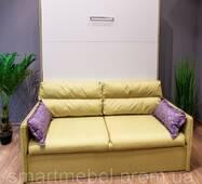 Шафа-ліжко HELFER PLUS 160