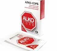 Алко-Сорб 9,0г в пакетах-саше №12