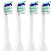 Насадки для зубной электрической щетки Philips Sonicare - EVO-2 Soft White (4 шт) ProZone