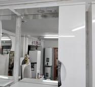 Зеркало Z-1/2 60 см Люкс П. купить в розницу