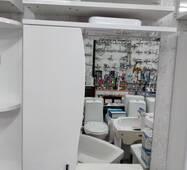 Зеркало Z-2 55 см Л. купить недорого